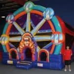 carnival bounce house rental