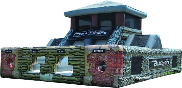 black ops obstacle course 1