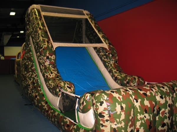camo obstacle course 9