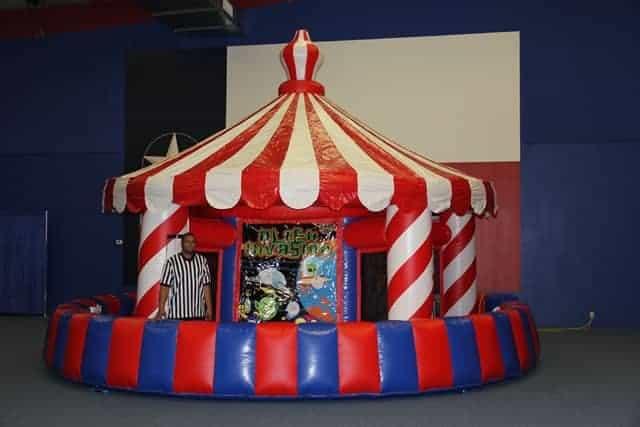carnival arcade main