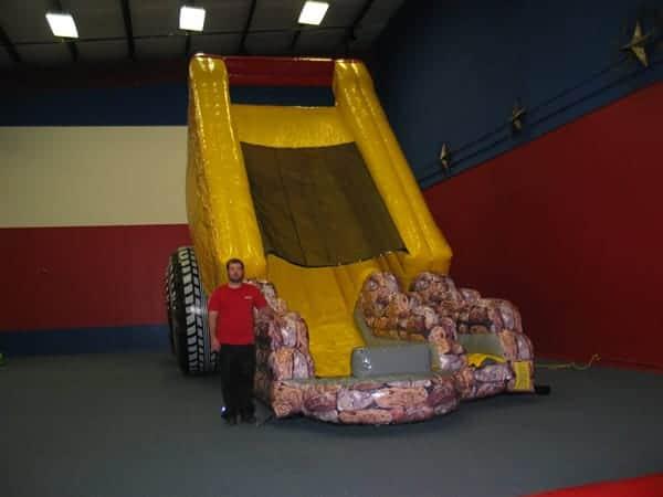 dump truck slide 70