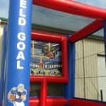 Field Goal Challenge Inflatable Game
