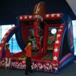 first down sports inflatable 1
