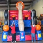 full court press inflatable 2