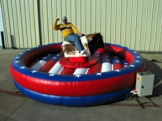 mechanical bull usa 1