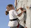Rock Climbing Wall Rental