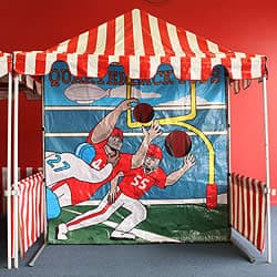 Carnival tent rental - Game 1 ...  sc 1 st  Texas Sumo Game Rental & Carnival Tents for Rent - Dallas TX - Texas Sumo Game Rental