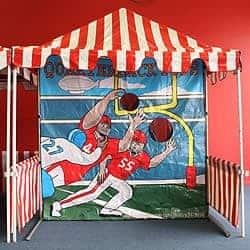Carnival tent rental - Game 1