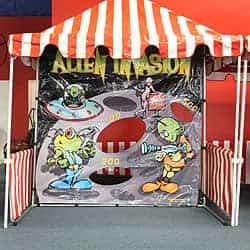 Carnival tent rental - Game 2