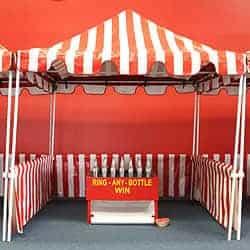 Carnival tent rental - Game 4