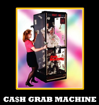 CASH-GRAB-MACHINE