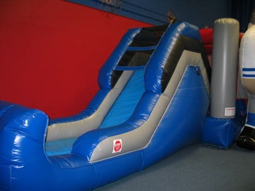 Dallas-cowboy-slide-rental