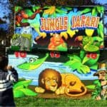 Jungle Safari - Carnival Rental