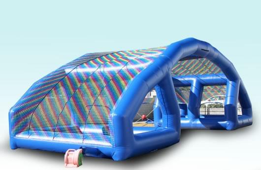Water Balloon Battle - Inflatable Rental