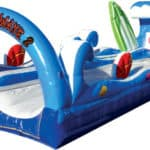 Surf Wave 2 - Slip and Slide Rental