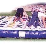 Human Pretzel Game – Similar to Twister