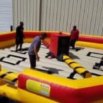 Wipe Out – Elimination Game