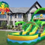 Tropical-Water-Slide-Rental
