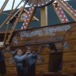 Pirate's Revenge – Amusement Park Boat Ride – Party Rental