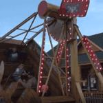 pirates revenge - boat ride - Pic 3