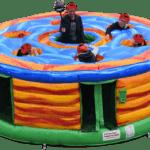 Human-Whack A Mole - Game Rental