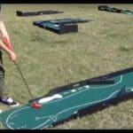 9-Hole Mini Golf Rental - Dallas