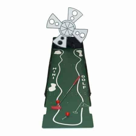 Windmill Mini Golf Rental