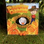 Pumpkin Chunkin Game Rental