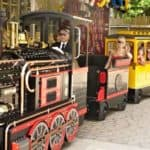 Wattman Mini Express Train Rental - Dallas