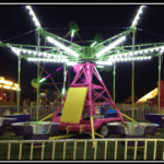 Mind Winder Carnival Ride