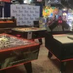 Pool Table Foosball & Air Hockey rentals